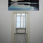 """exhibition view 12 """"Reflection"""" Kolonia Artystów , Gdańsk"""