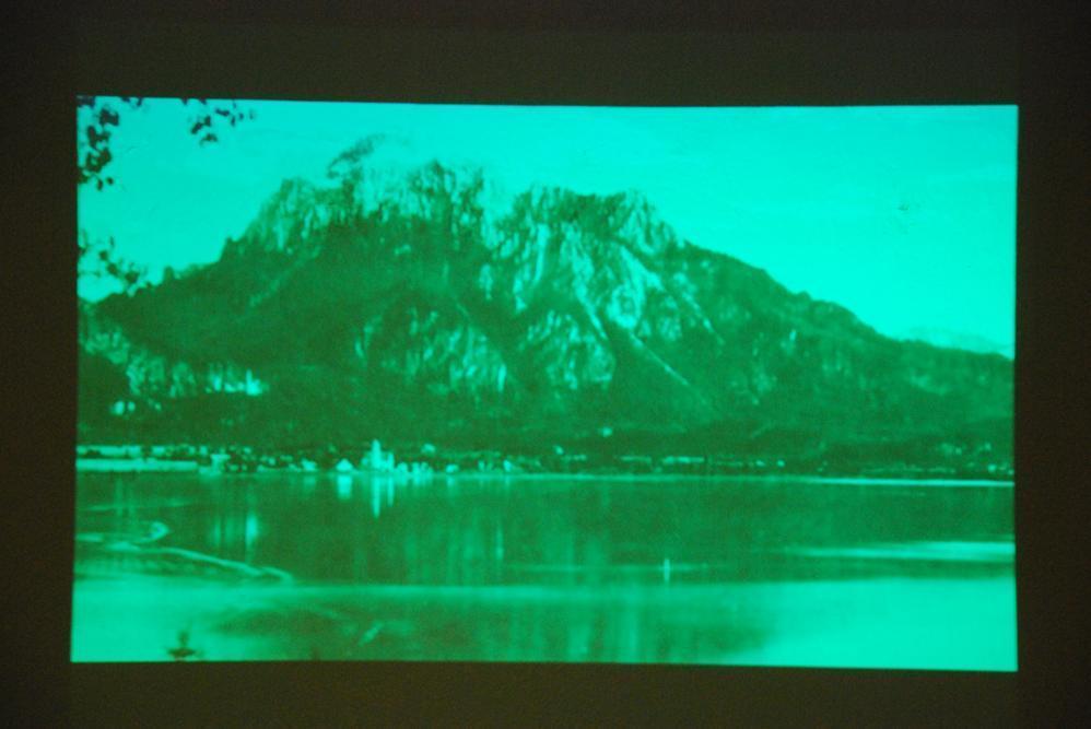 Work of Nobuko Hayashi  pice of video