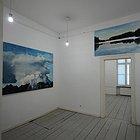 """exhibition view 9   """"Reflection"""" Kolonia Artystów , Gdańsk"""