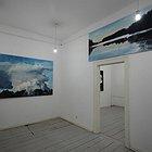 """exhibition view 11 """"Reflection"""" Kolonia Artystów , Gdańsk"""