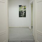 """exhibition view 4  """"Reflection"""" Kolonia Artystów , Gdańsk"""