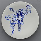 No title, dinner plate 01