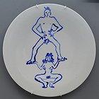 Dinner plate 09