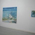 """exhibition view 5   """"Reflection"""" Kolonia Artystów , Gdańsk"""