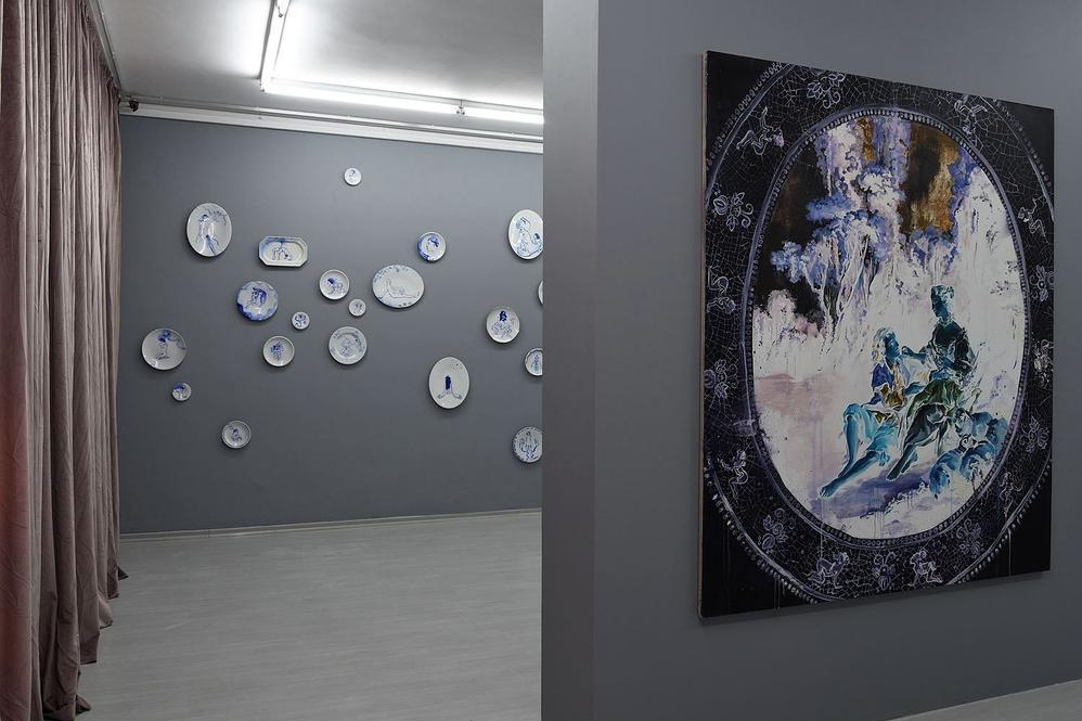 Exhibition view BWA Zielona Góra, 03
