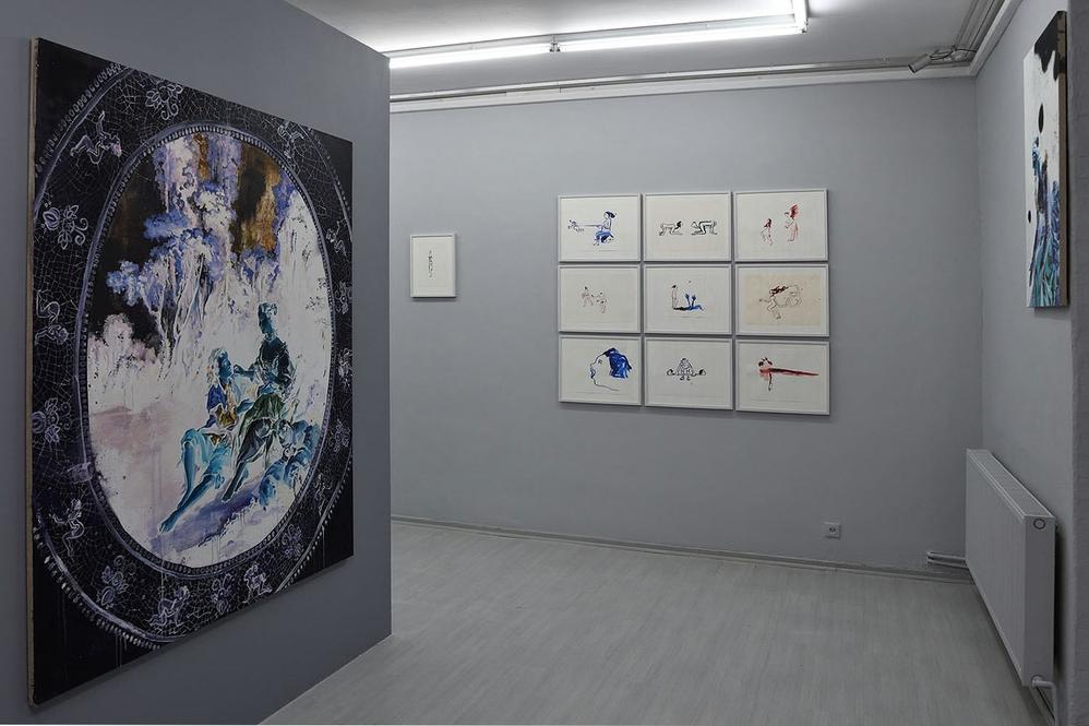 Exhibition view BWA Zielona Góra, 04