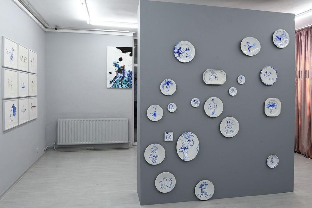 Exhibition view BWA Zielona Góra, 09
